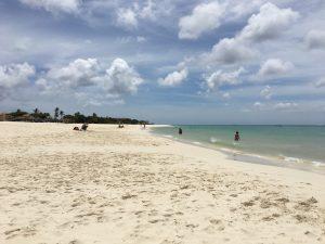 eagle beach en druif beach